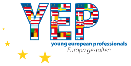 Young European Professionals - Europa verstehen durch Peer-Group-Education